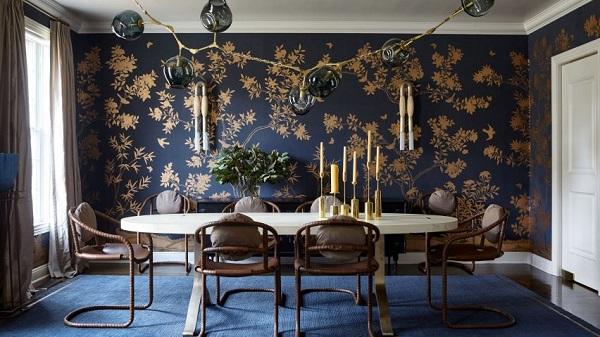 Idee arredamento Dining Room