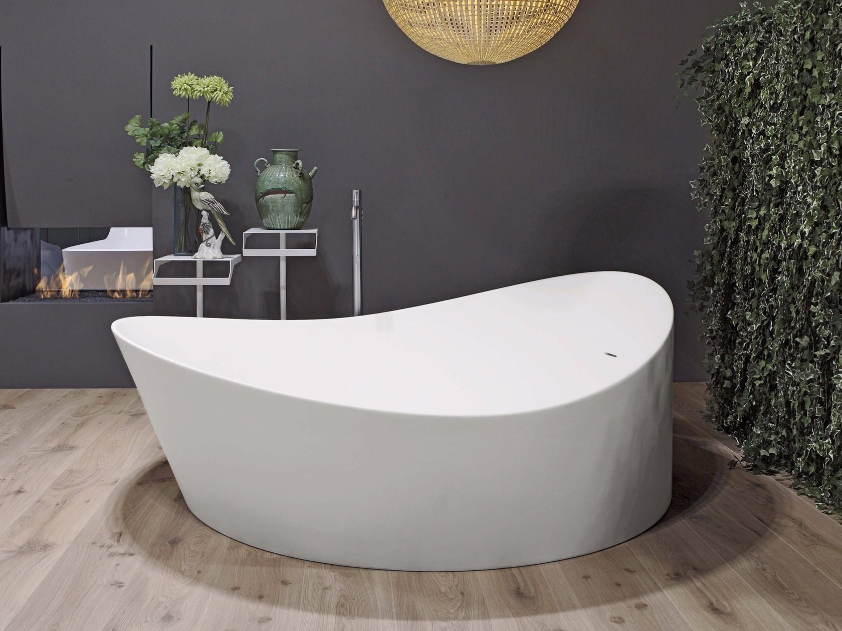 Soluzioni per la vasca da bagno