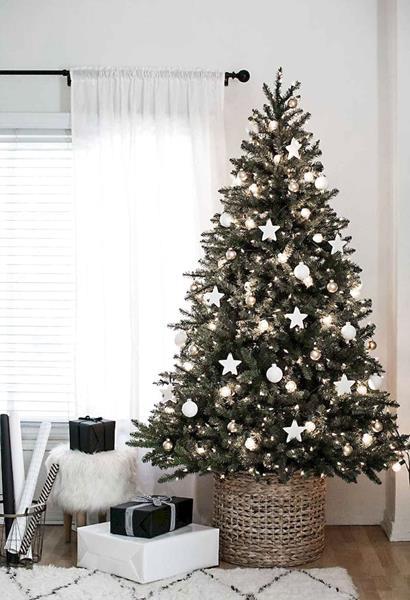Prese albero di Natale