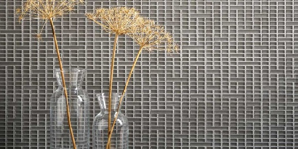 Rivestimento mosaico Mist